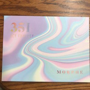 Morphe 35i Icy Palette
